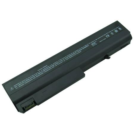 Superb Choice  6-cell HP COMPAQ 6510b 6515b 6710b 6710s 6715b 6715s 6910p Laptop Battery (Hp 6510b)