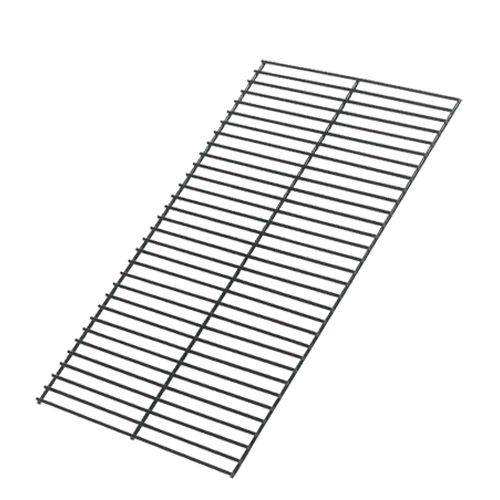 Medium Adjustable Porcelain Coated Grid - 19""
