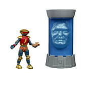 "Power Rangers Lightning Collection Mighty Morphin Zordon & Alpha 5 (6"")"