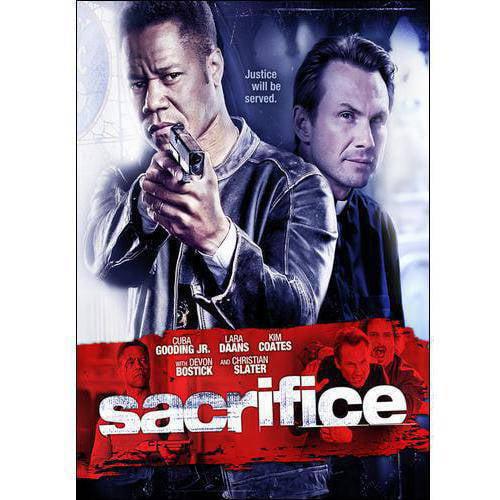 Sacrifice (Widescreen)