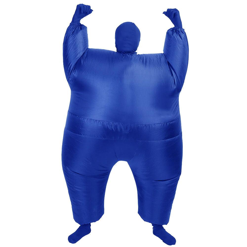 AltSkin Mega Suit Inflatable Zentai Costume