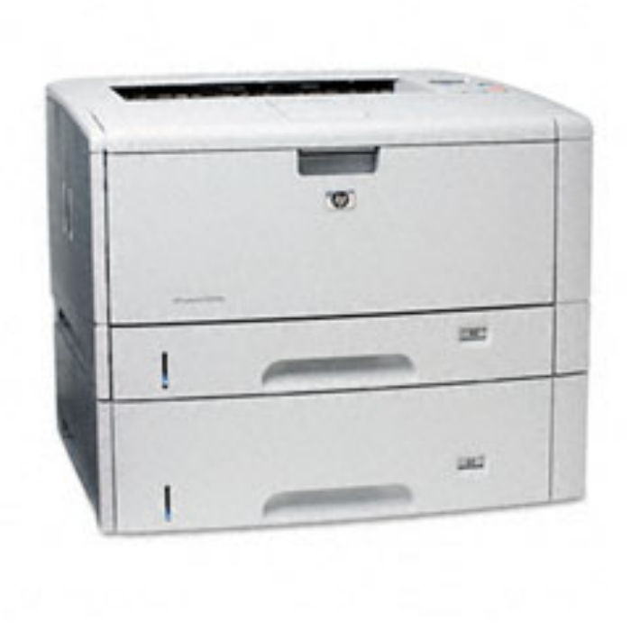HP ish LaserJet 5200TN Printer (Q7545A) - Seller