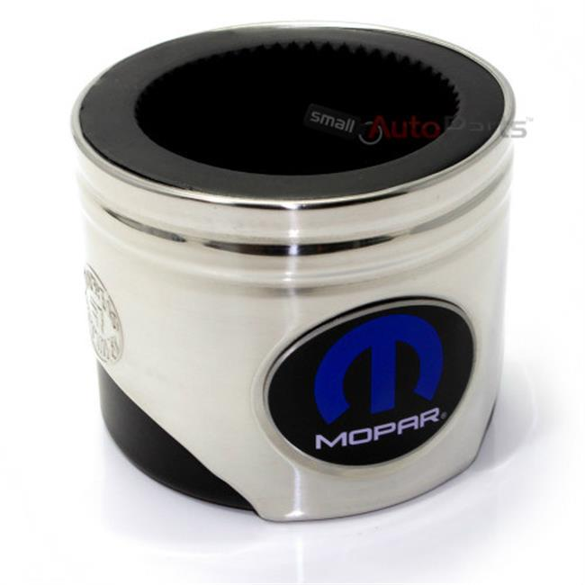 MotorHead Products Piston Shaped Can Cooler - Mopar