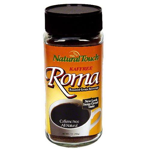 Naturaltouch Kaffree Roma Instant Roaste