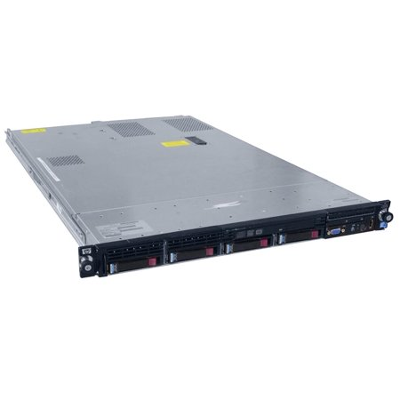 Dl360 G2 Server - DL360 G7 579240R-001 HP Proliant Xeon E5649 2.53GHZ 24GB Smart Array Raid Dvd±Rw 1U Server Rackmount 1U Servers - Used Very Good