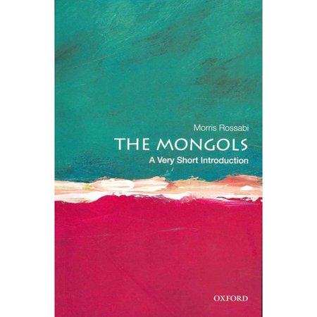 an introduction to the history of the mongols Introduction to russia kievan rus the next: the mongols get ready for earth's the mongols are one of the most interesting phenomenons in all of history.
