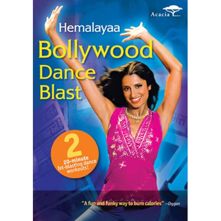 Bollywood Green (Bollywood Dance Blast with Hemalayaa (DVD))