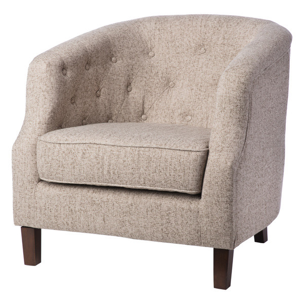 Ansley Tufted Armchair