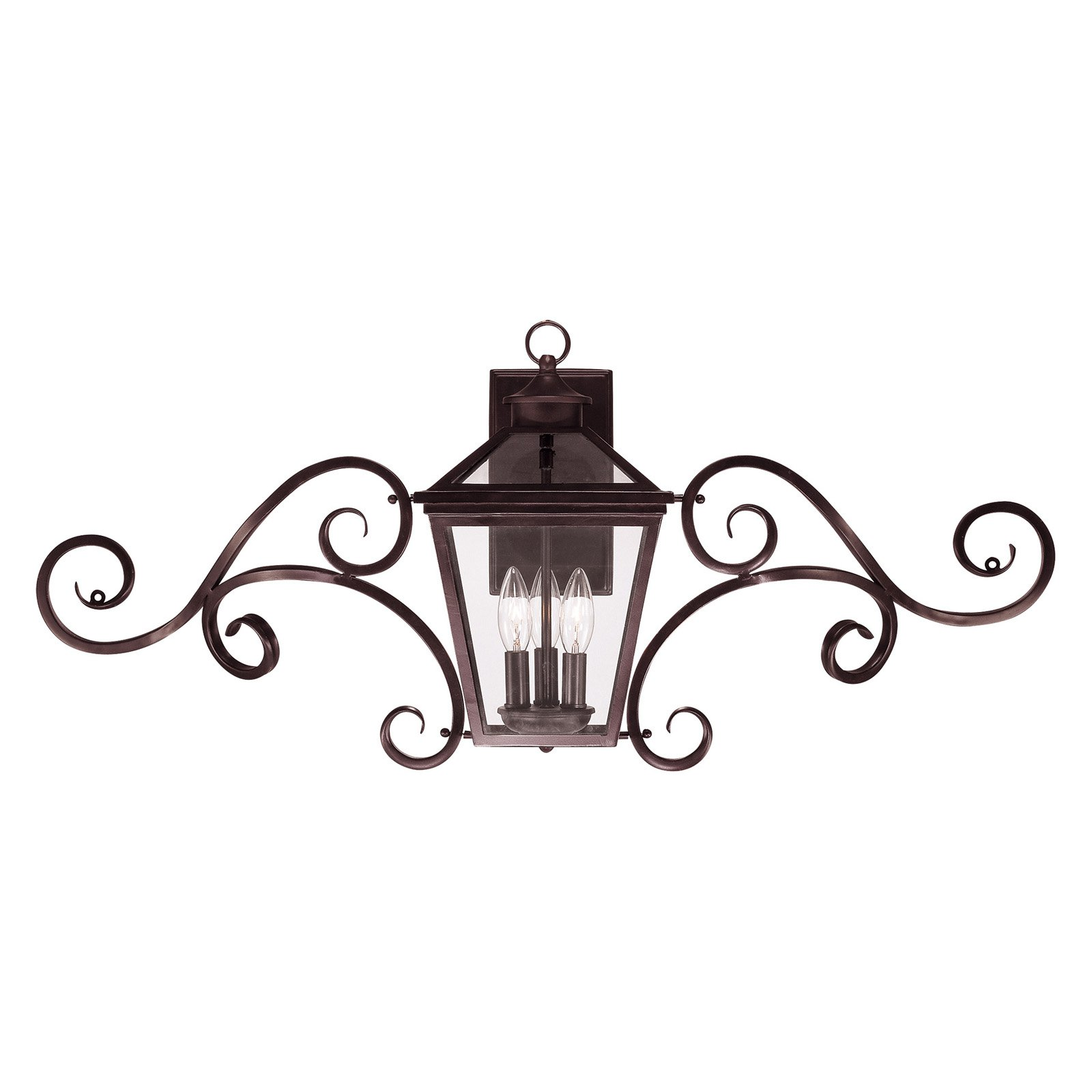 Savoy House Ellijay 5-143 Outdoor Wall Lantern