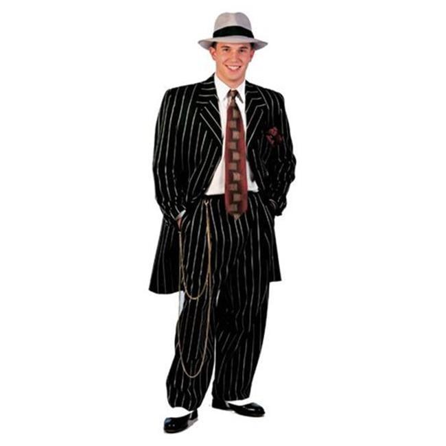 Secrets a Division of J Nunley SAM-13KWSXXL Zoot Suit-XXL...