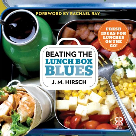 Halloween Lunch Ideas For Kids (Rachael Ray Books: Beating the Lunch Box Blues: Fresh Ideas for Lunches on the Go!)