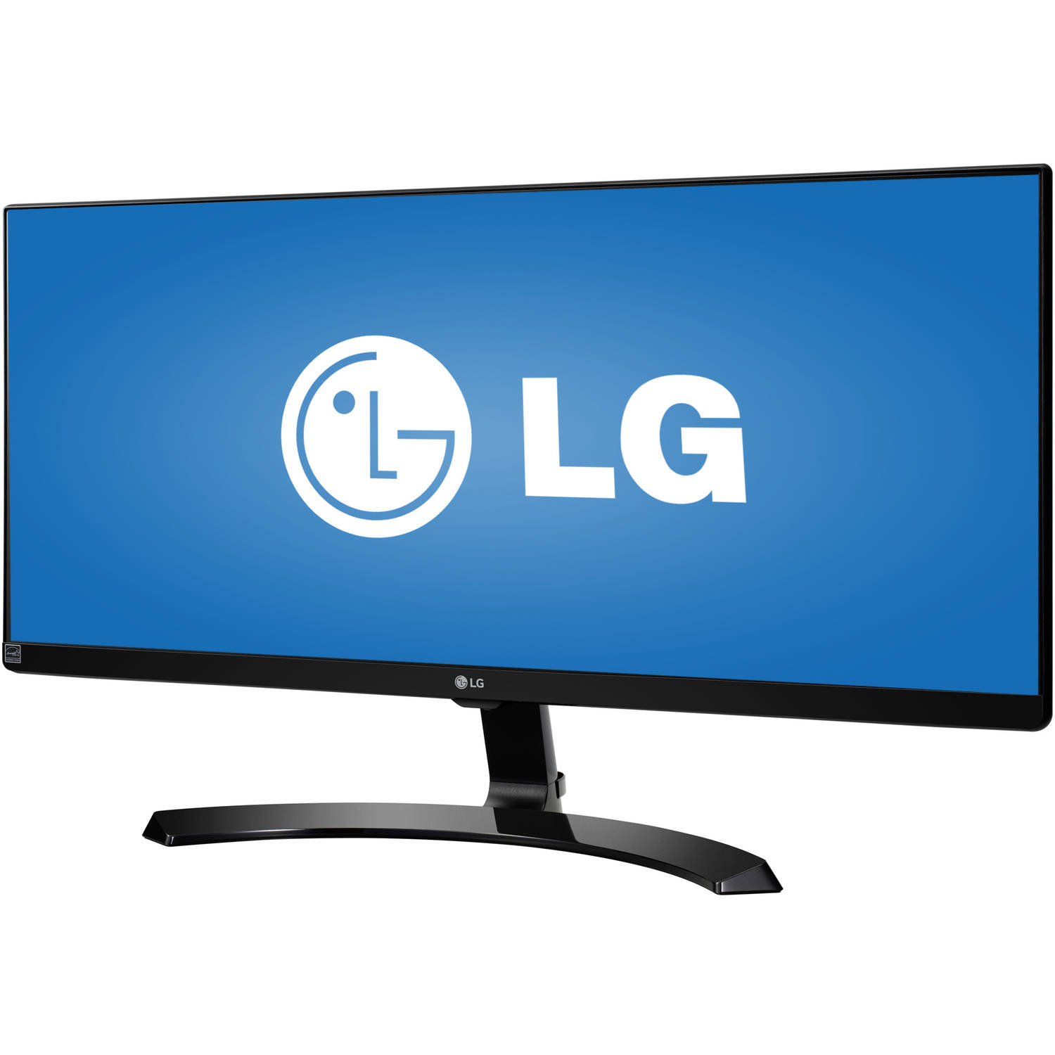 "LG 29"" UltraWide LED LCD Monitor (29UM68-P Black)"