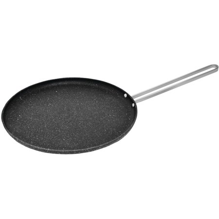 The Rock Multi Pan with Stainless Steel Wire Handle - 10u0022