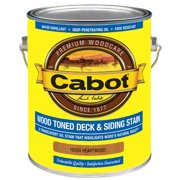Best Deck Stains - Wood Toned Deck & Siding Stain, Heartwood, 1-Gal Review