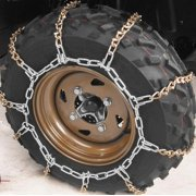 "QuadBoss V-Bar Tire Chain 17"" W x 56"" L"