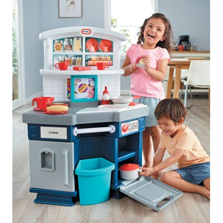 Little Tikes Cook With Me Kitc...
