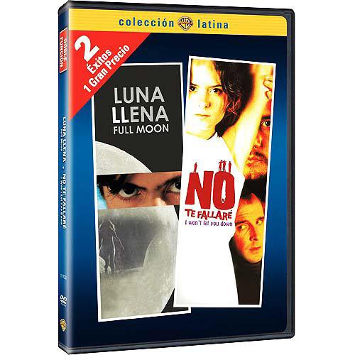 Luna Llena / No Te Fallare (Spanish) (Full Frame)