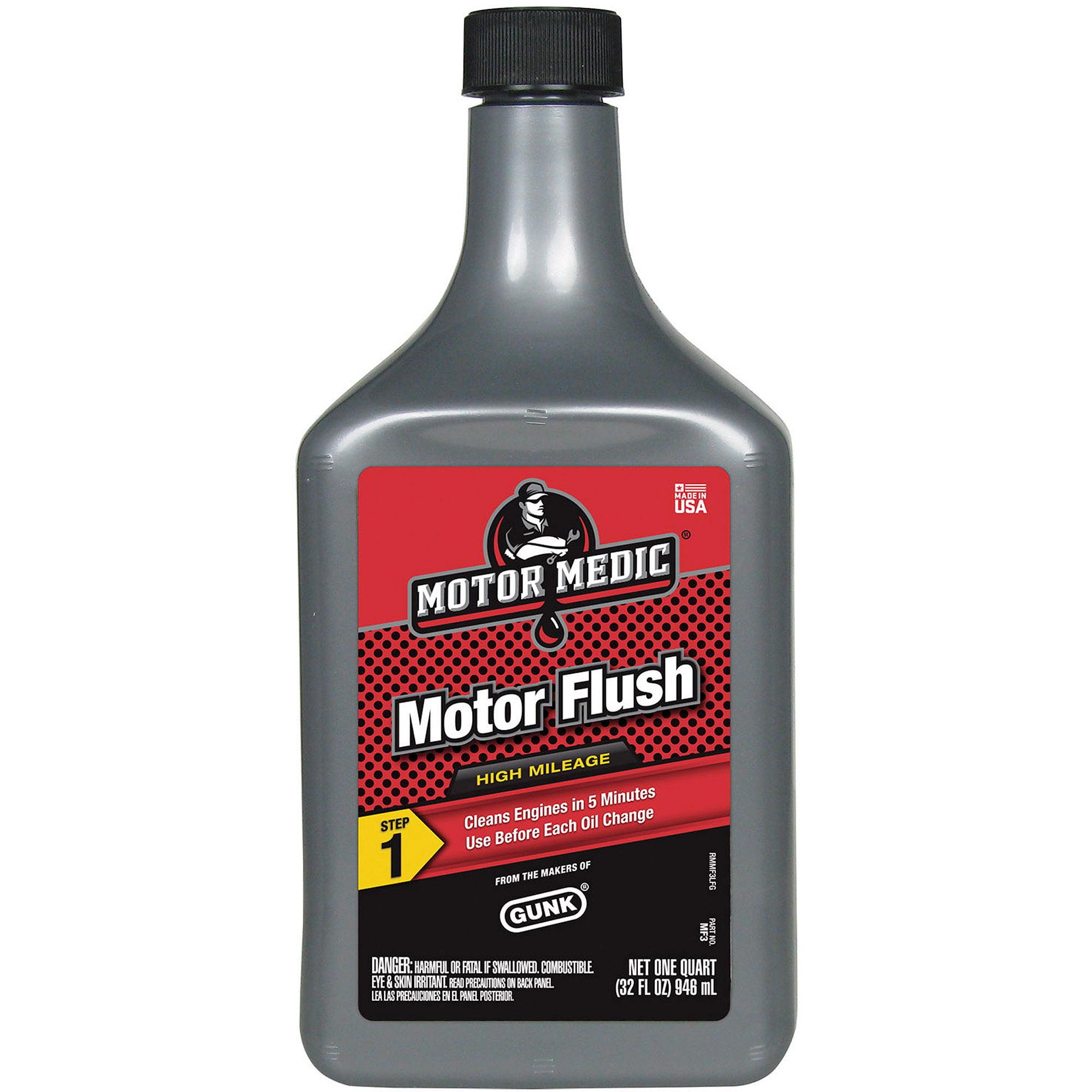 Motor Medic 5-Minute Motor Flush, 32 oz