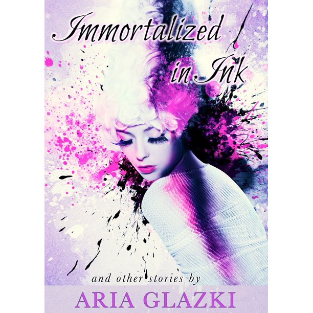 Immortalized in Ink - eBook