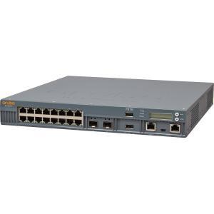 Aruba 7010 16P Poe  10 100 1000Baset 1Gbasex Sfp 32 Ap 2K Clients Controller