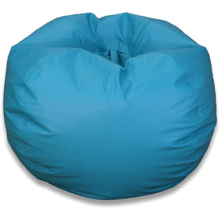 Strange Acessentials Jumbo Bean Bag Chair Multiple Colors Bralicious Painted Fabric Chair Ideas Braliciousco