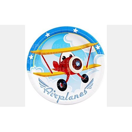 Airplanes Adventure Air Planes Edible Image Photo 8
