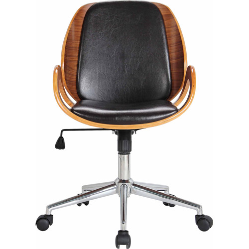 Boraam Mira Desk Chair, Multiple Colors