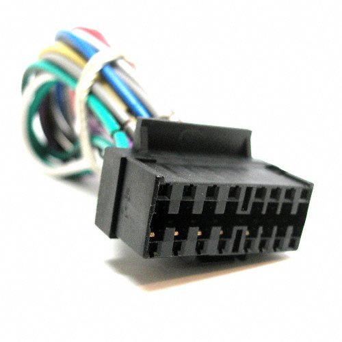 Best Kits BHSON16 Replacement Harness For Select Sony 16-Pin Radios