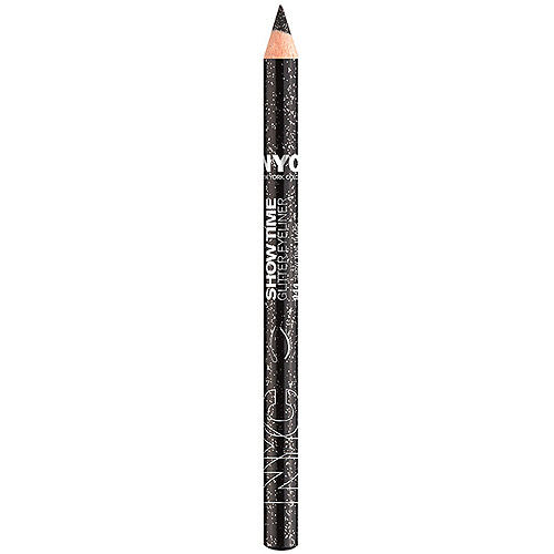 Show Time Glitter Pencil 944 show time black