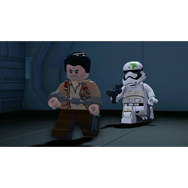 LEGO Star Wars: Force Awakens, WHV Games, PS Vita, 883929531820