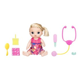 8f0732ed6f33 My sweet love 3-piece interactive baby doll set