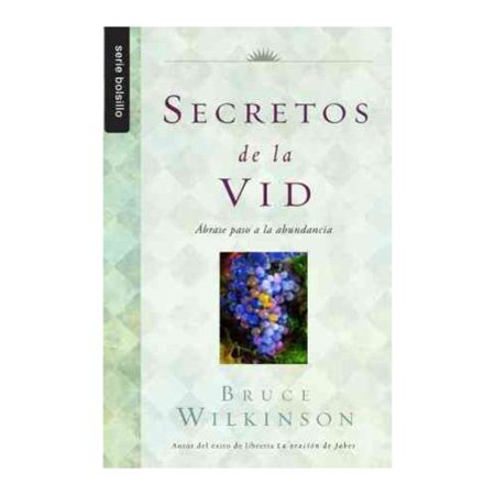 Secretos De La Vid   Secrets Of The Vine