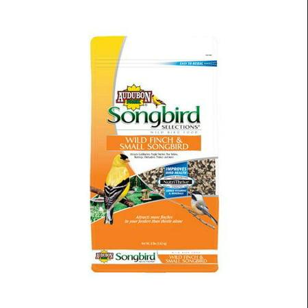 Global Harvest Foods 11977 8-Lb. Finch/Bird Blend