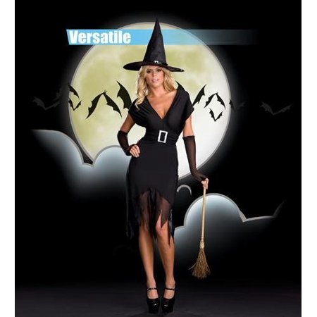Hocus Pocus Costume  X Large  Dress Size 14 16](Halloween Costumes Hocus Pocus)