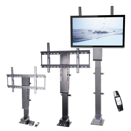 Motorized TV Lift Stand with Remote Control for Big Panel (Motorized Tv Lift)