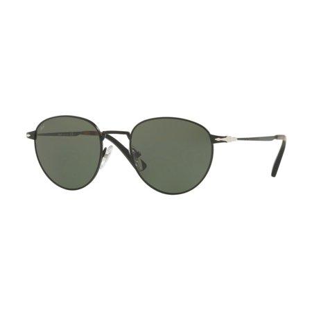 7c0b3e364f1c3 Persol - Sunglasses Persol PO 2445 S 107831 BLACK - Walmart.com