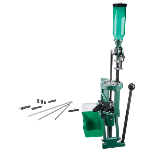 """Click here to buy RCBS 7 8""""-14 Threaded Die 88911 Progressive Press Pro Chucker 7 by Rcbs."""