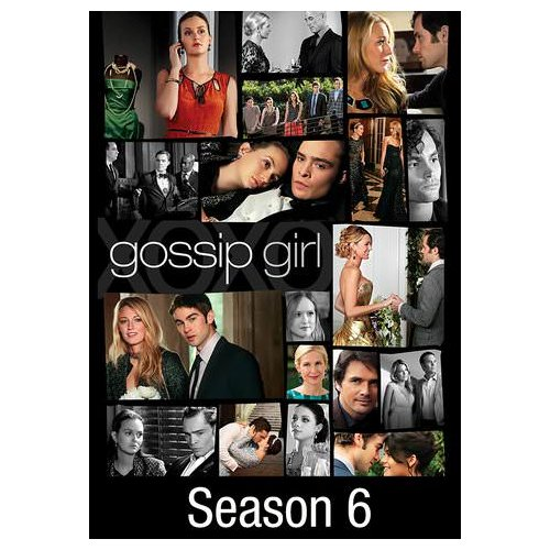Gossip Girl: It's Really Complicated (Season 6: Ep. 8) (2012)