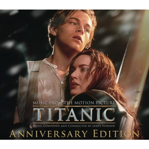 Titanic (Anniversary Edition) (2CD)