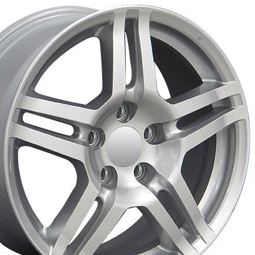New Aluminum Wheel For 2013-2018 Acura ILX AC04 17x8 Inch