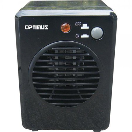 OPTIMUS H-7800 Portable Mini Ceramic Heater