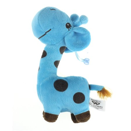 Tuscom Giraffe Dear Soft Plush Toy Animal Dolls Baby Kid Birthday Party Gift BU ()