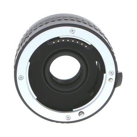 Canon 50d Dvd (Extender 2.0x (Doubler) For Canon EOS)
