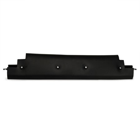 Hd Air Dam - C5 Corvette Front Lower Spoiler Air Dam Center Section Fits: All 97 through 04 Corvettes