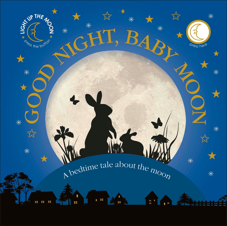 Good Night Baby Moon (Board Book)