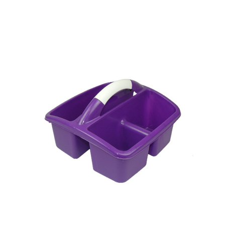 Romanoff Deluxe Small Utility Caddy, (Deluxe Counting Caddy)