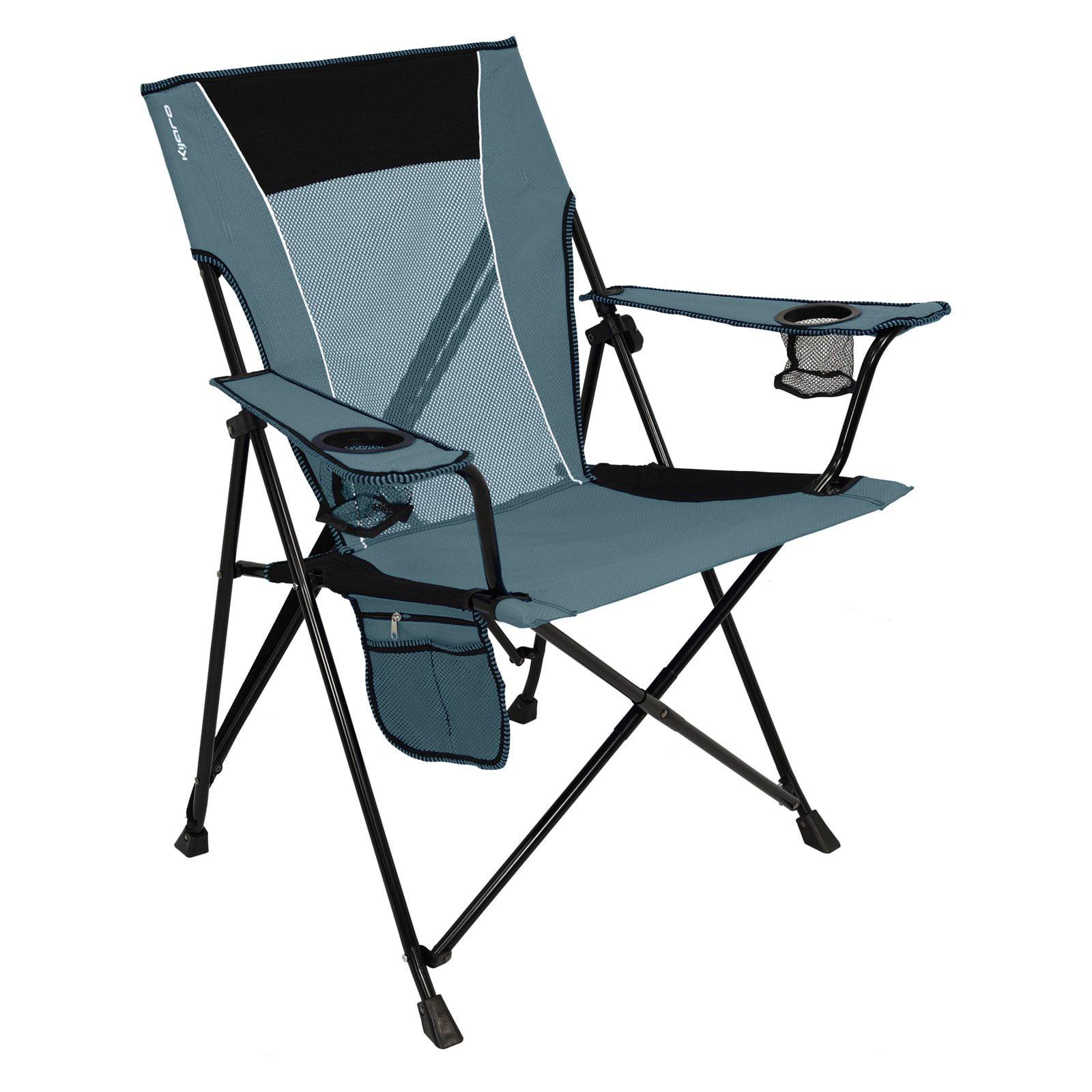 Kijaro Dual Lock Chair Walmart Com