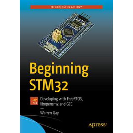 Beginning STM32 - eBook