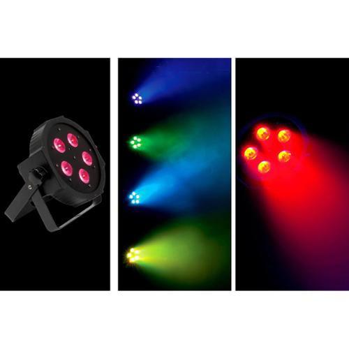 American DJ Mega TRIPAR Profile Compact LED Light