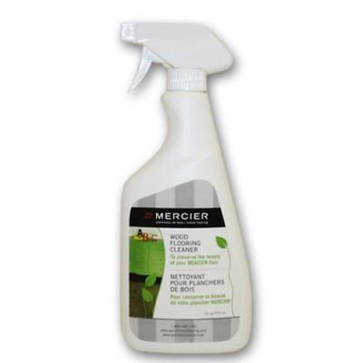 Mercier Wood Floor Cleaner 24oz Spray Walmart